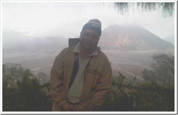 Gunung Bromo, Tugas Piket Bencana, Siaga Bencana