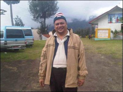Gunung Bromo, Piket Siaga Bencana, Puskesmas Krejengan